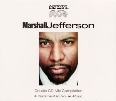 Marshall Jefferson