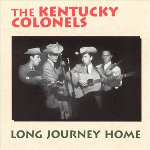 Kentucky Colonels, The