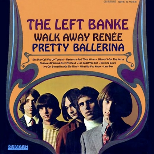 Left Banke, The