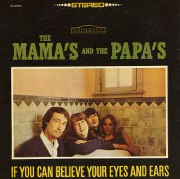 Mamas and The Papas, The