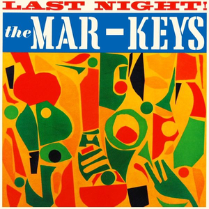 Mar-Keys, The