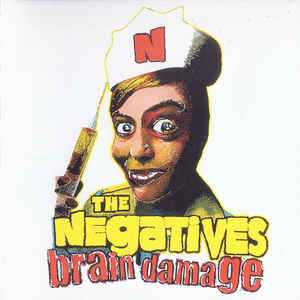 Negatives, The