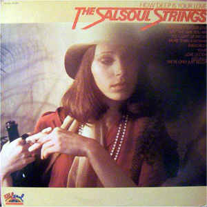 Salsoul Orchestra, The