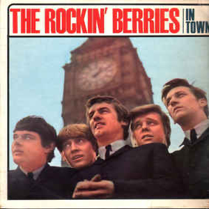 Rockin' Berries, The