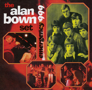 Alan Bown Set, The