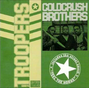 Cold Crush Brothers, The