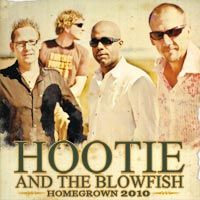 Hootie and the Blowfish