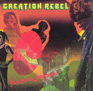 Creation Rebel