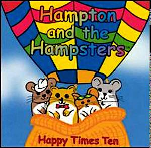 Hampton and the Hampsters