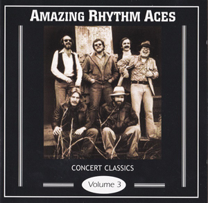 Amazing Rhythm Aces, The