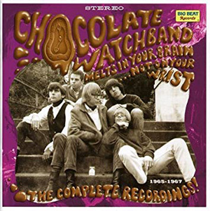 Chocolate Watch Band, The