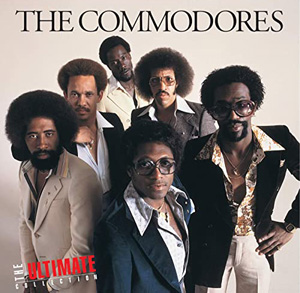 Commodores, The