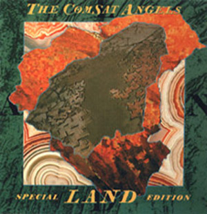 Comsat Angels, The