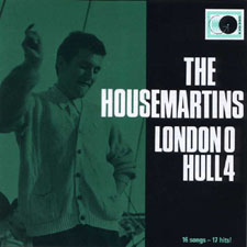 Housemartins, The