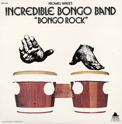 Incredible Bongo Band, The