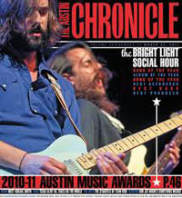 Austin Chronicle