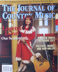 Journal of Country Music, The