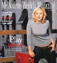Melbourne Weekly