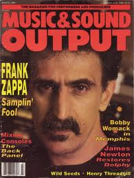 Music & Sound Output
